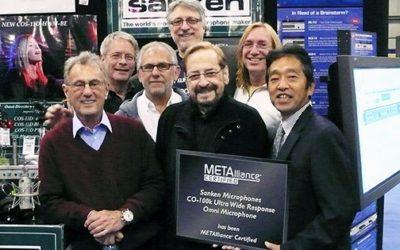METAlliance CO-100K Certification
