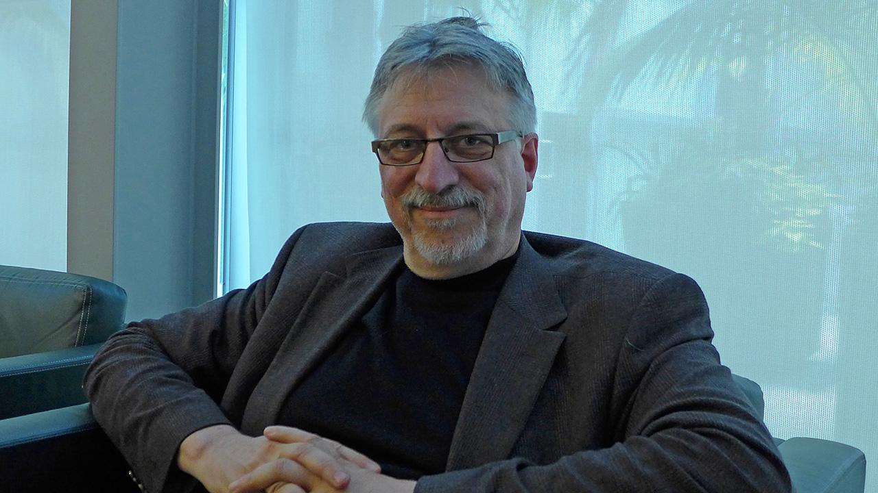 Frank Filipetti