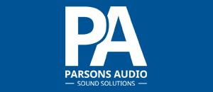 Parsons Audio