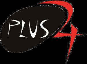 plus24 logo