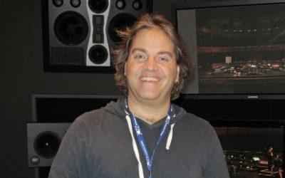 Rob Macomber