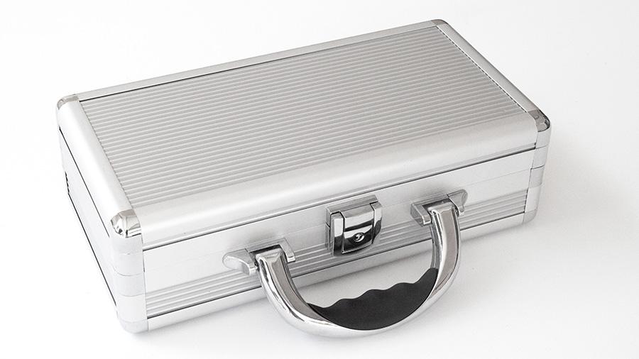 Aluminium Mic Case