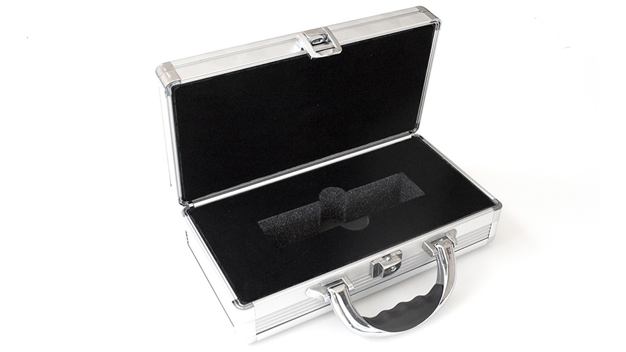 AC-41 Aluminium_Case for CU-41