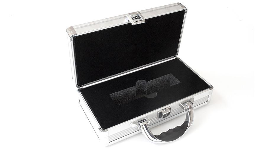 AC-41 Aluminium_Case for CU-41