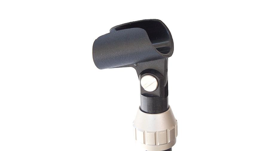 H-21 mic clip for CUW-180