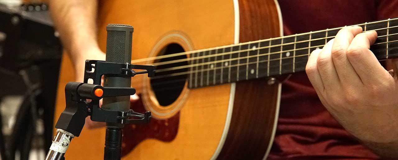CU-55 Acoustic Guitar