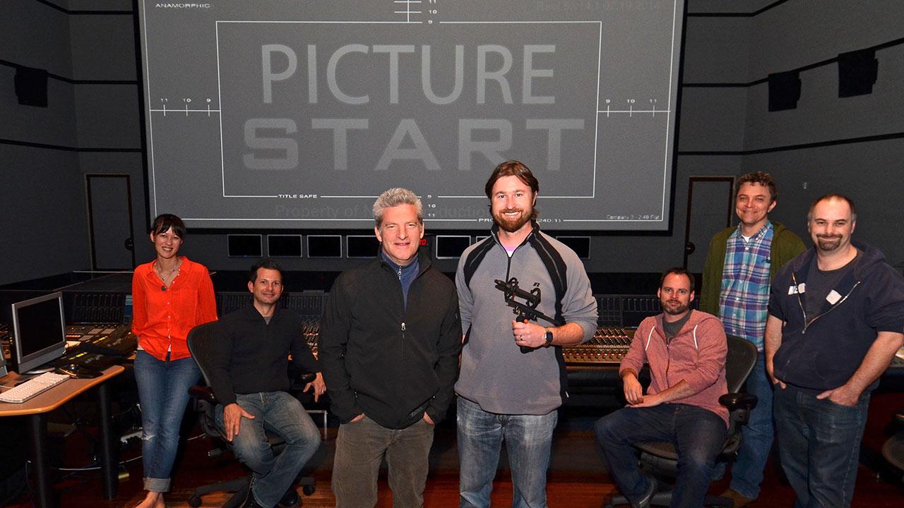 e2 Godzilla Sound Design Team