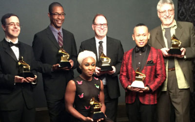 Frank Filipetti Picks Sanken Mics for Grammy-winner 'The Color Purple'