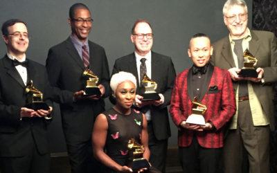 Frank Filipetti Picks Sanken Mics for Grammy-winner 'The Color Purple'