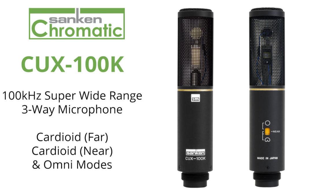 CUX-100K